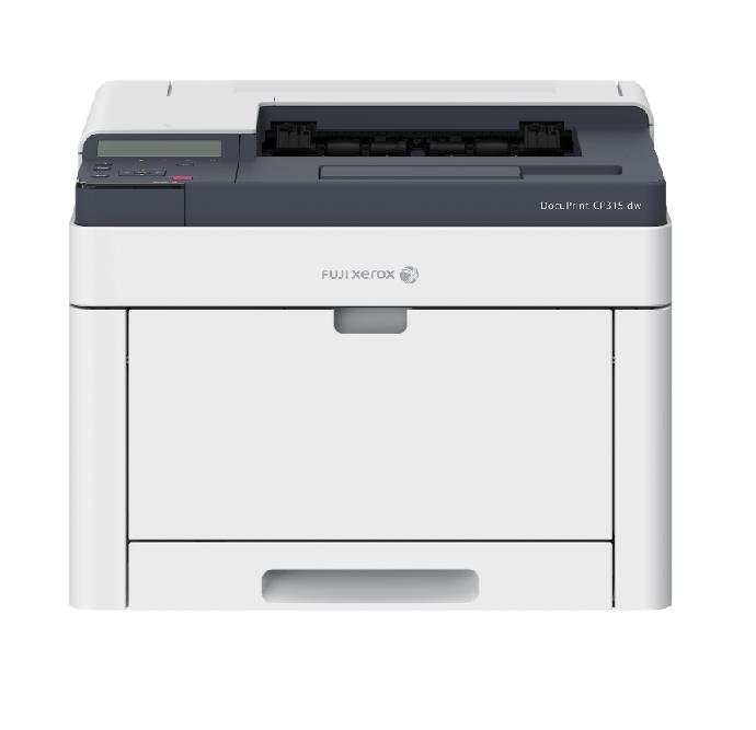 Fuji Xerox CP315dw - Pearlblue Tech